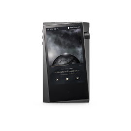 SR15 Hi Res Music Player