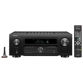AVC-6500 Home Cinema Amplifier