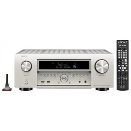 AVC-6500 Home Cinema Amplifier