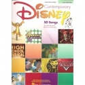 Contemporary Disney 2nd Edition: 50 Songs (PVG)