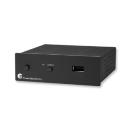 Stream Box S2 Ultra Music Streamer