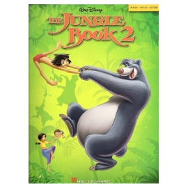 Disney's The Jungle Book 2 (PVG)