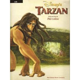 Disney's Tarzan (Cello)