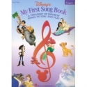 Disney's My First Songbook (Easy Piano & Vocal)