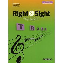 Right @ Sight Grade 2 Piano