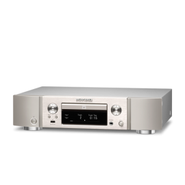 ND-8006 CD & Network Player