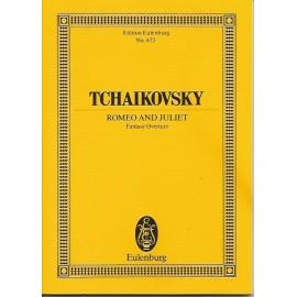 Tchaikovsky Romeo & Juliet: Fantasy Overture