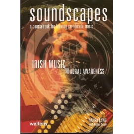 Soundscapes: Irish Music & Aural Awareness