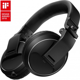 HDJ-X5 Over Ear Headphones