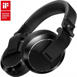 HDJ-X7 Over Ear Headphones