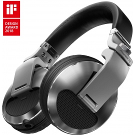 HDJ-X10 Over Ear Headphones