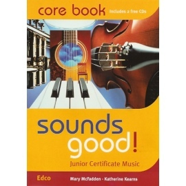 Sounds Good! Core Text & CDs