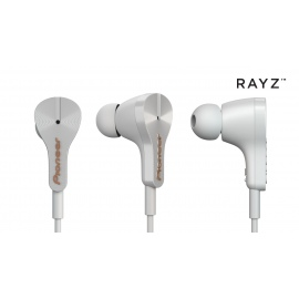SE-LTC-3R Rayz In Ear Noise Cancelling Headphones