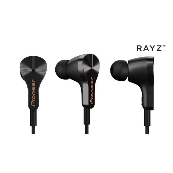 SE-LTC-3R Rayz In Ear Noise Cancelling Headphones