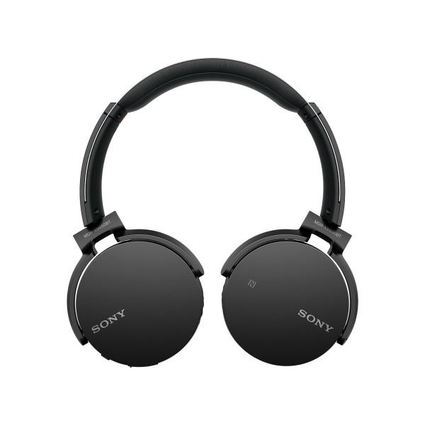 MDR-XB650BT Bluetooth Headphones