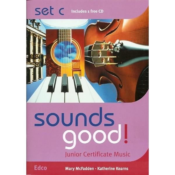 Sounds Good! Set C Book & CD