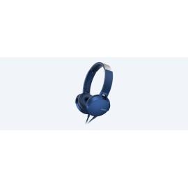 MDR-XB550AP On Ear Headphones
