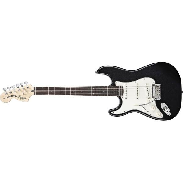 Squier Standard Left Handed Electric Guitar