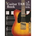 Koala Guitar TAB Book