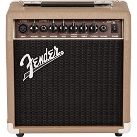 Acoustasonic 15 Acoustic Amplifier