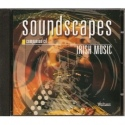Soundscapes Vol. 3: Irish Music and Aural Awareness CD