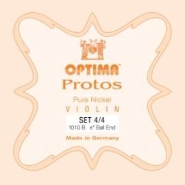 Protos 4/4 Violin Strings