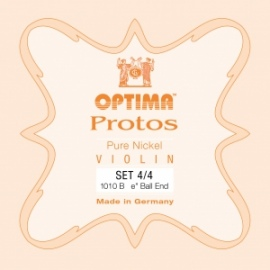 Protos 4/4 Violin Strings