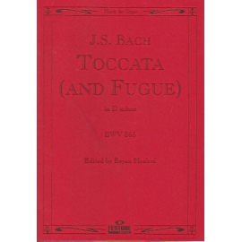 Toccata (and Fugue)