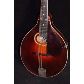 HS2 Mandolin With Bag