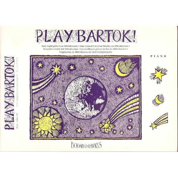 Bartok - Play Bartok!