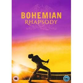 Queen - Bohemian Rhapsody (PVG)