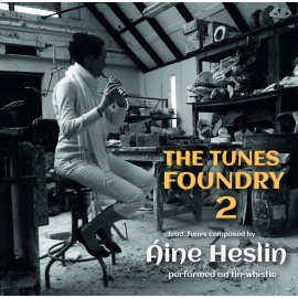 The Tunes Foundry 2, Áine Heslin