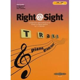 Right @ Sight Grade 4 Piano