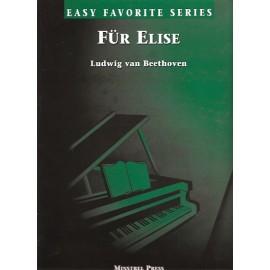 Fur Elise: Easy Favourite Series