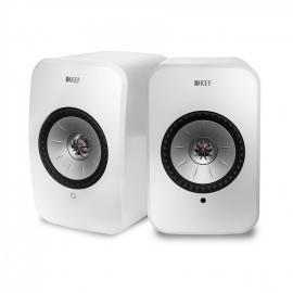 LSX Wireless Speakers