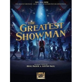 The Greatest Showman: Piano Vocal Guitar