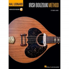 Irish Bouzouki Method