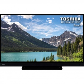 Toshiba 43T6863DB Television