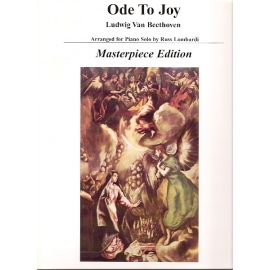 Ode to Joy: Masterpiece Edition