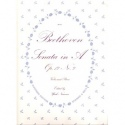 Beethoven - Sonata in A Op.12 No. 2 (Augener Edition)