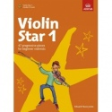 Violin Star 1: Students Book & CD