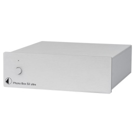 Phono Box S2 Ultra Phono Stage