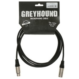 Greyhound Microphone Cable 32,8ft 10m