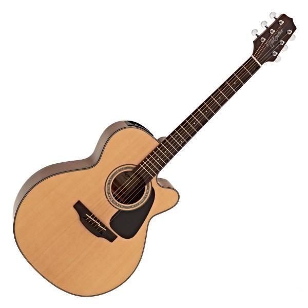GN30CE Semi-Acoustic Guitar