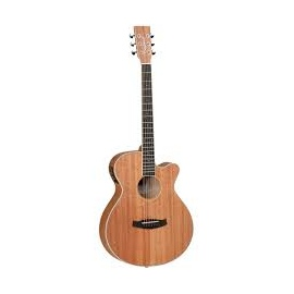 TWUSFCE Semi Acoustic Guitar