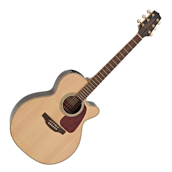 GN71CENAT Semi Acoustic
