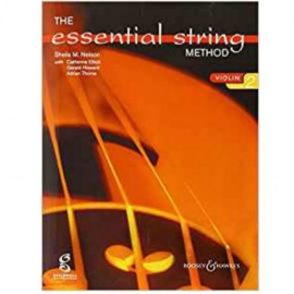 The Essential String Method Violin 2