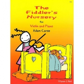 The Fiddler's Nursery (Adam Carse)