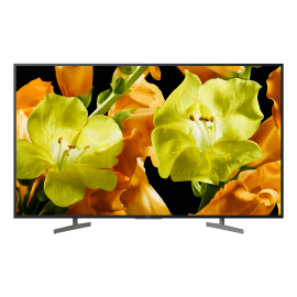 "KD49XG8196 49"" 4K HDR LED with Android Tv"