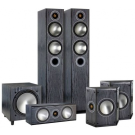 Bronze 5 5.1 Home Cinema Speaker Pack